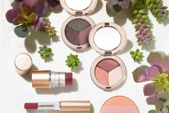 Jane Iredale Spring Make-up Kollektion