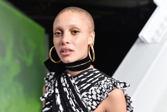 The New Cool: Adwoa Aboah