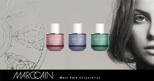 Marc Cain gründet weiteres Label: Marc Cain Beauty
