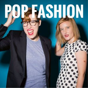 Fashion-Podcasts