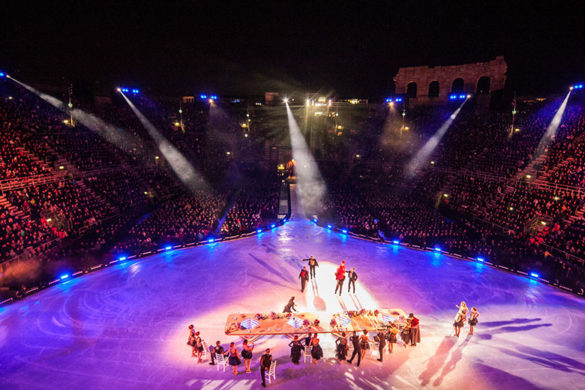 Intimissimi On Ice Verona