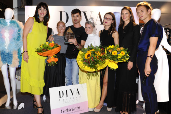 Austrian Fashion Talent 2017