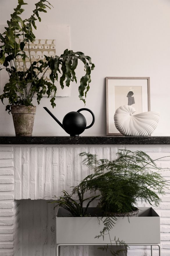 Urban Jungle: Der Interior-Trend der Stunde